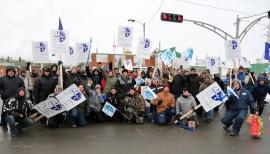 Миссия выполнена! Канадские сталелитейщики после 9 месяцев забастовки остановили атаку Glencore