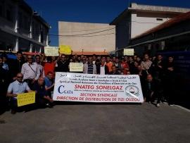 IndustriALL требует освобождения алжирских профсоюзных лидеров
