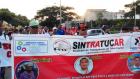 Tenaris злостно нарушает права рабочих в Колумбии