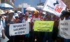 Мадагаскар: Рабочих-текстильщиков оставляют без работы и без зарплаты