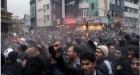 Иран: рабочие требуют демократии и свободы вместо нищеты, коррупции и репрессий