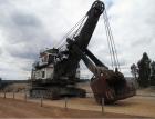Затянувшийся трудовой спор на австралийской шахте