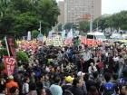 """Тайвань: профсоюзы осуждают """"худшее в истории"""" трудовое законодательство"""