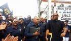 Тринидад и Тобаго: OWTU протестует против возможного сокращения рабочих мест в Petrotrin