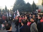 Единство, стойкость и решительность приносят большую победу турецким металлистам