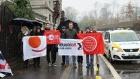 IndustriALL и глобальные союзы протестуют против суда над алжирскими профлидерами