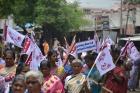 Выявление случаев самоубийств и гибели рабочих прядильных фабрик в Южной Индии