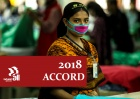 Более 100 брендов подписали Бангладешское соглашение переходного периода 2018