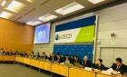 В центре внимания Комитета ОЭСР по стали – пошлины и избыток мощностей