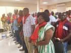 Гана: Профсоюз призывает к забастовке в знак протеста против сокращения 2150 горняков