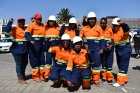 Южноафриканские шахты снова уносят жизни рабочих