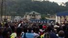 Профсоюз против сокращения 340 рабочих шахты Abosso Goldfields в Гане