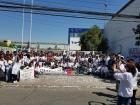 В Чили рабочие Fresenius Kabi добились повышения зарплаты и прекратили забастовку