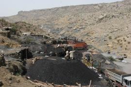 Пакистан: в результате нескольких аварий в шахтах погибли 11 рабочих