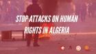 Глобальные союзы начали кампанию против правительства Алжира в связи с отменой миссии МОТ