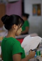 Органайзинг в Мьянме влияет на трудовые отношения