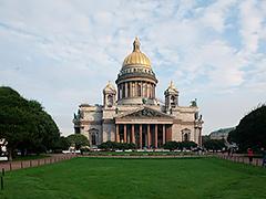 Императорские храмы Санкт-Петербурга и окрестностей