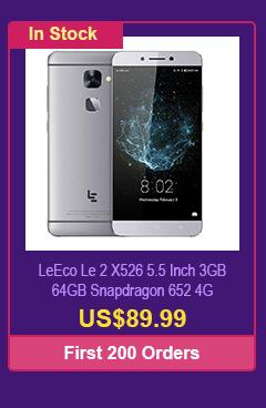 LeEco Le 2 X526 5.5 Inch 3GB 64GB Snapdragon 652 4G