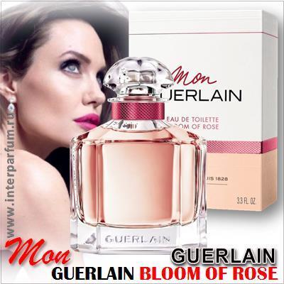 mon guerlain bloom of rose 1