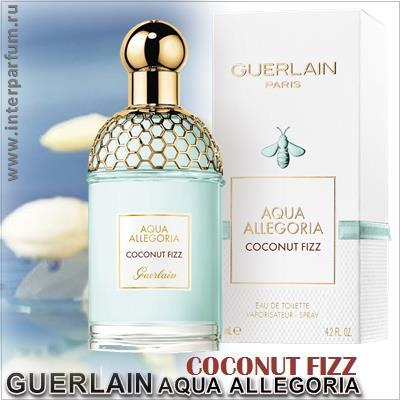 guerlain aqua allegoria coconut fizz 1
