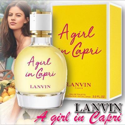 lanvin a girl in capri 1