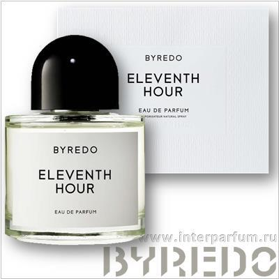 byredo eleventh hour 1