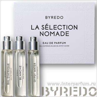 byredo set la selection nomade 1