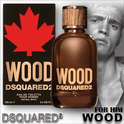 dsquared2 wood for him 1