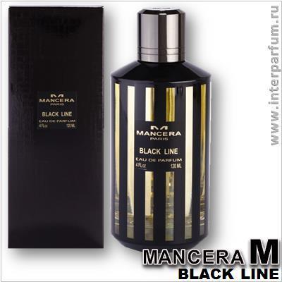 mancera black line 1