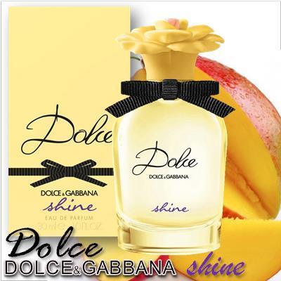 dolce gabbana dolce shine 1
