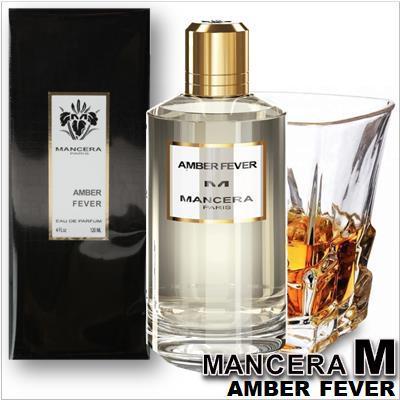 mancera amber fever 1