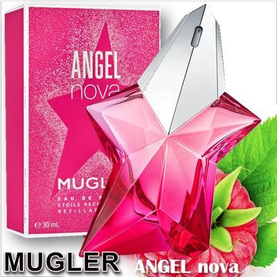 mugler angel nova 1