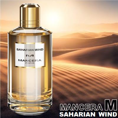 mancera saharian wind 1