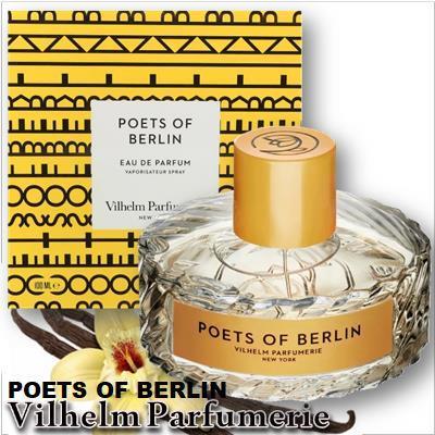vilhelm parfumerie poets of berlin 1