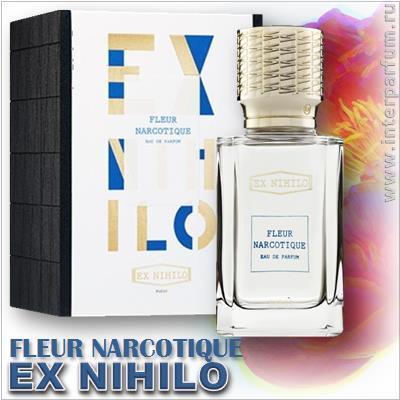 ex nihilo fleur narcotique 1