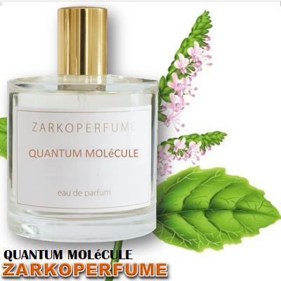 zarkoperfume quantum molecule 1