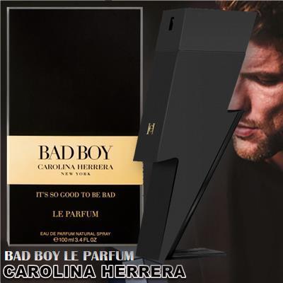 bad boy le parfum carolina herrera 1