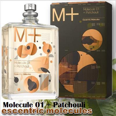 escentric molecules molecule 01 Patchouli 1