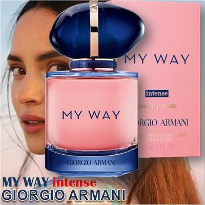 armani my way intense 1