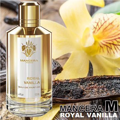 mancera royal vanilla 1