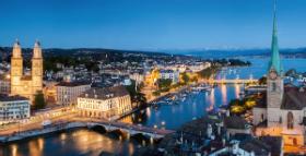 Италия - Швейцария - Княжество Лихтенштейн. И все это на Новый год!