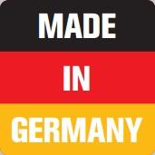 сделано в Германии