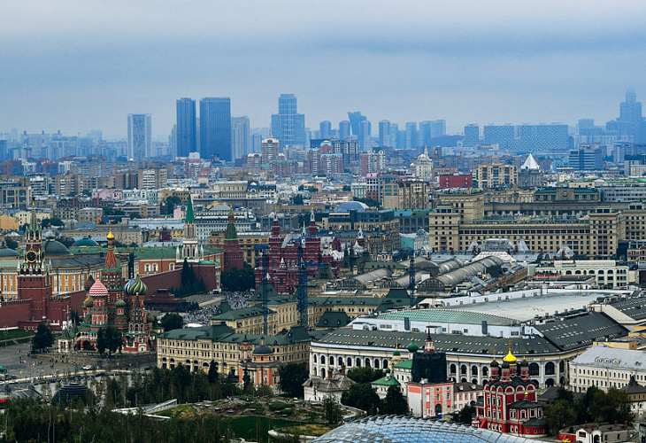 ТАСС: В ФПА России заявили, что указ Собянина не ограничивает передвижения адвокатов