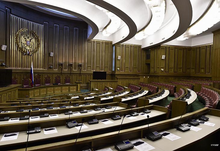 Обзор по отдельным вопросам судебной практики, связанным с применением законодательства и мер по противодействию распространению на территории Российской Федерации новой коронавирусной инфекции (COVID-19) № 1