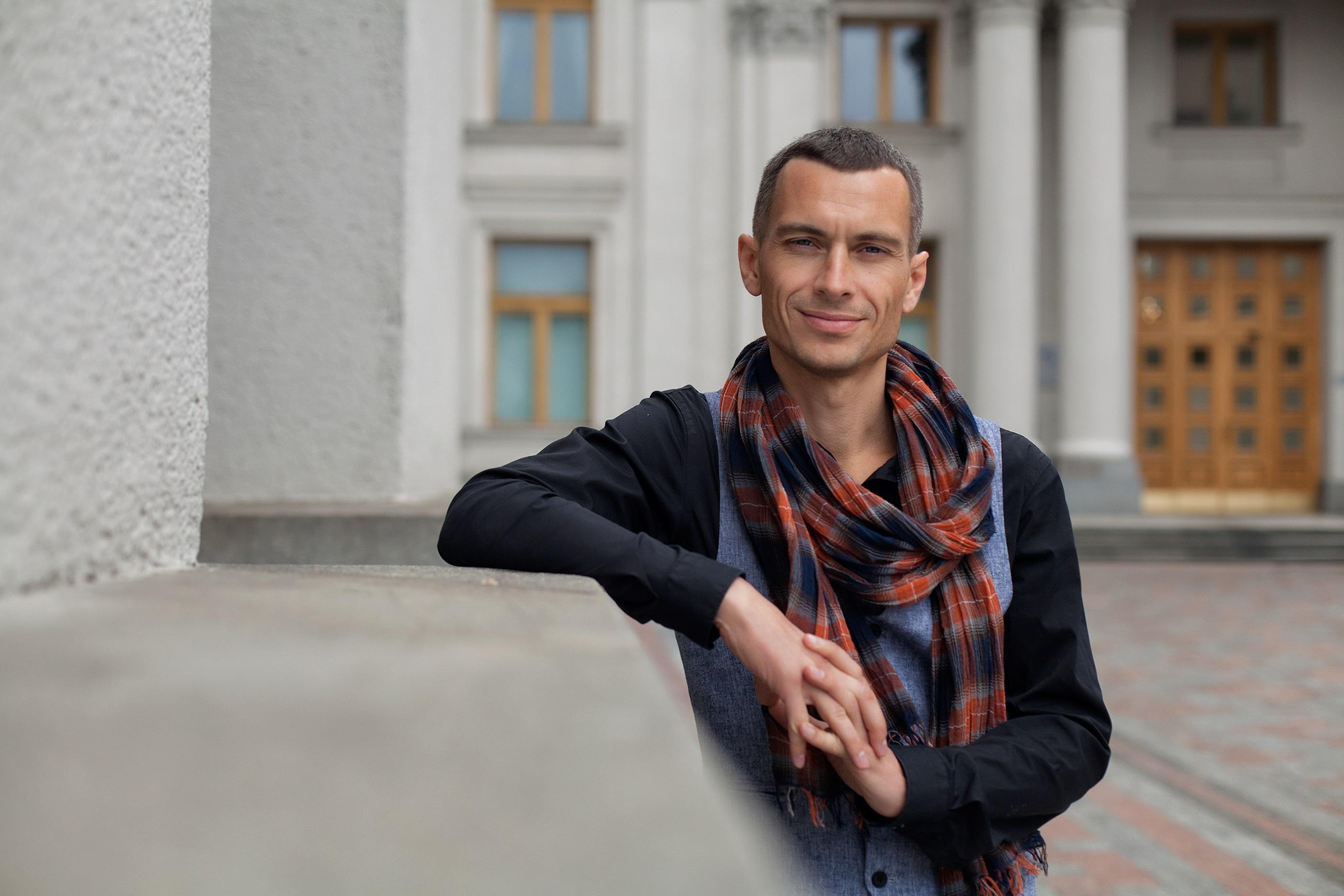 Владимир Лосев