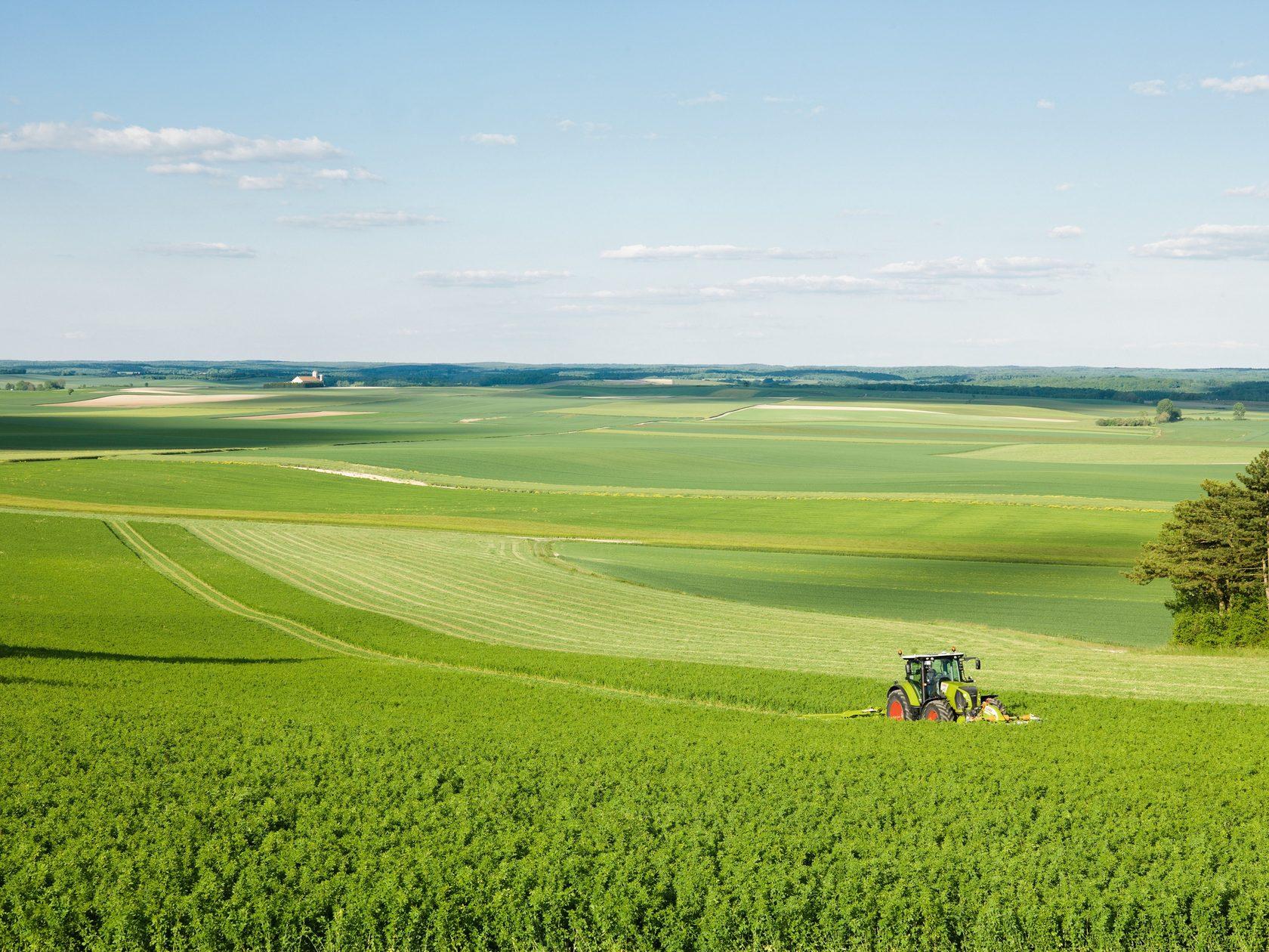 Интернет вещей и биотопливо