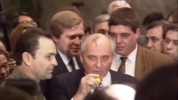 Горбачёв Михаил Сергеевич – последний Генеральный секретарь ЦК КПСС (1985—1991)./Фото: avatars.mds.yandex.net