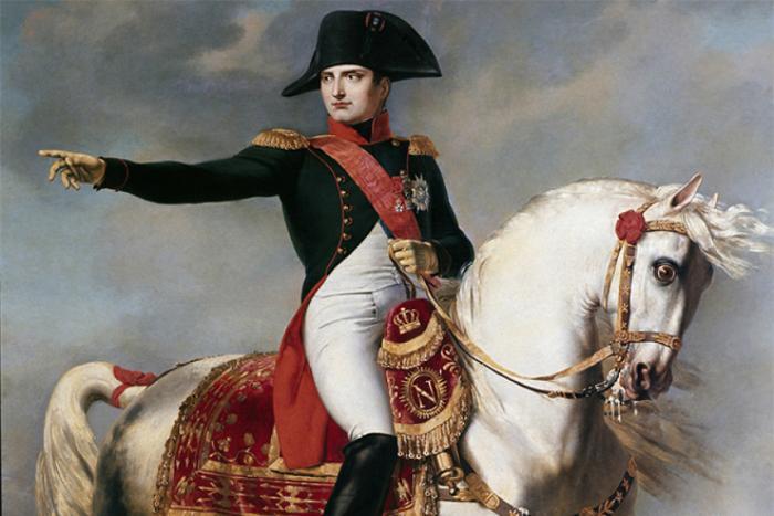 Подборка интересных фактов про Наполеона (4 фото)