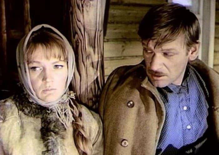 Кадр из фильма *Тени исчезают в полдень*, 1971-1973 | Фото: aeslib.ru