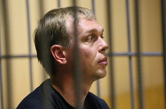 Иван Голунов. / Фото: www.infox.ru